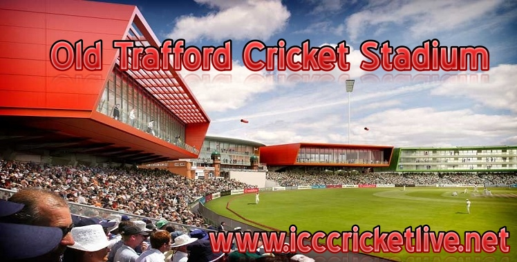 Old Trafford Cricket Stadium