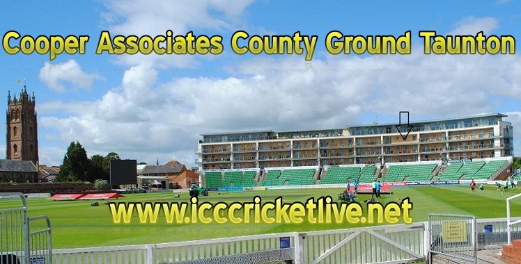 taunton-county-ground