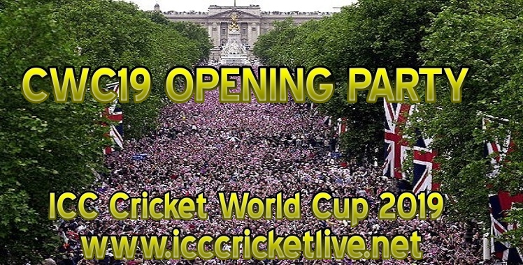 icc-cricket-world-cup-opening-party-2019-live-stream