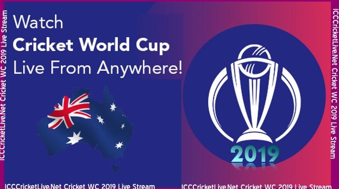 How do Watch Cricket Live in Australia