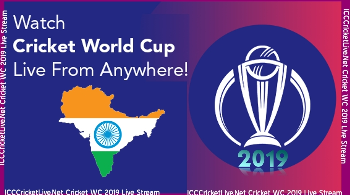How Do Watch Cricket Live in India and Sub-Continent