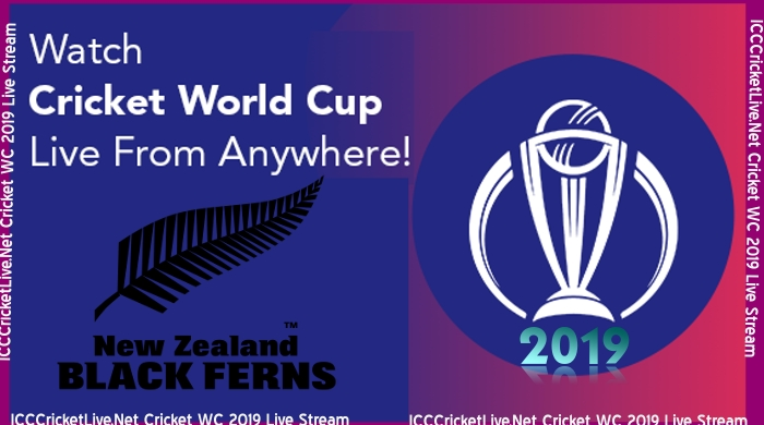 How Do Watch Cricket Live in New Zealand