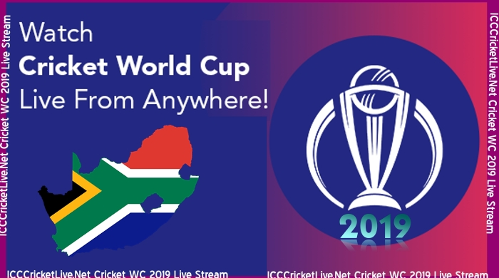 How Do Watch Cricket Live in South Africa
