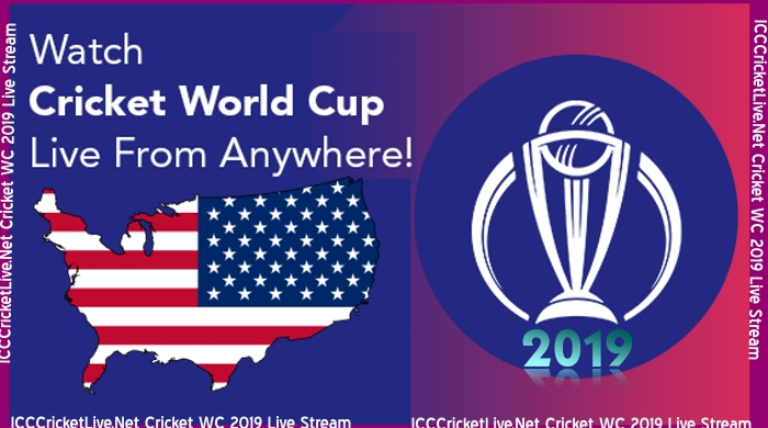 How do Watch Cricket Live in USA
