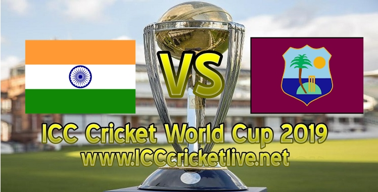 india-vs-west-indies-live-stream-cricket-world-cup-2019