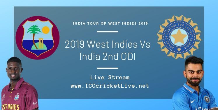 west-indies-vs-india-odi-2-live-stream