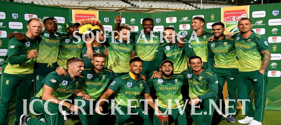 South Africa Squad T20 World Cup 2021 Live Stream Schedule Date Time Location