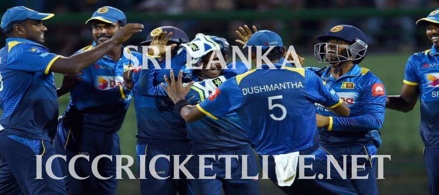 Sri Lanka Squad T20 World Cup 2021 Live Stream Schedule Date Time Location