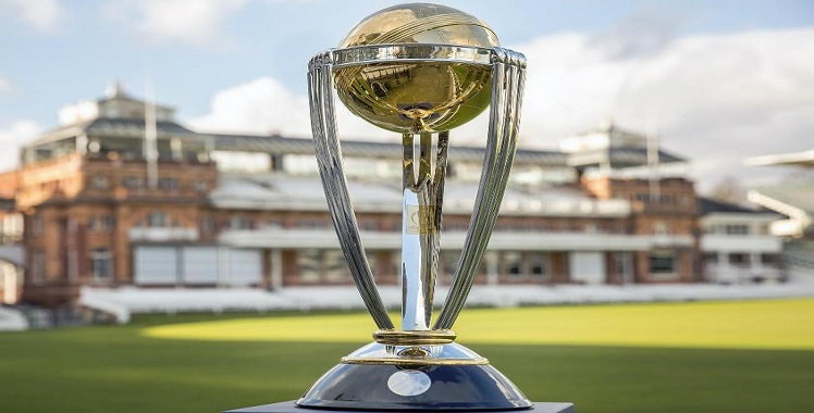How to Watch ICC Cricket World Cup 2019