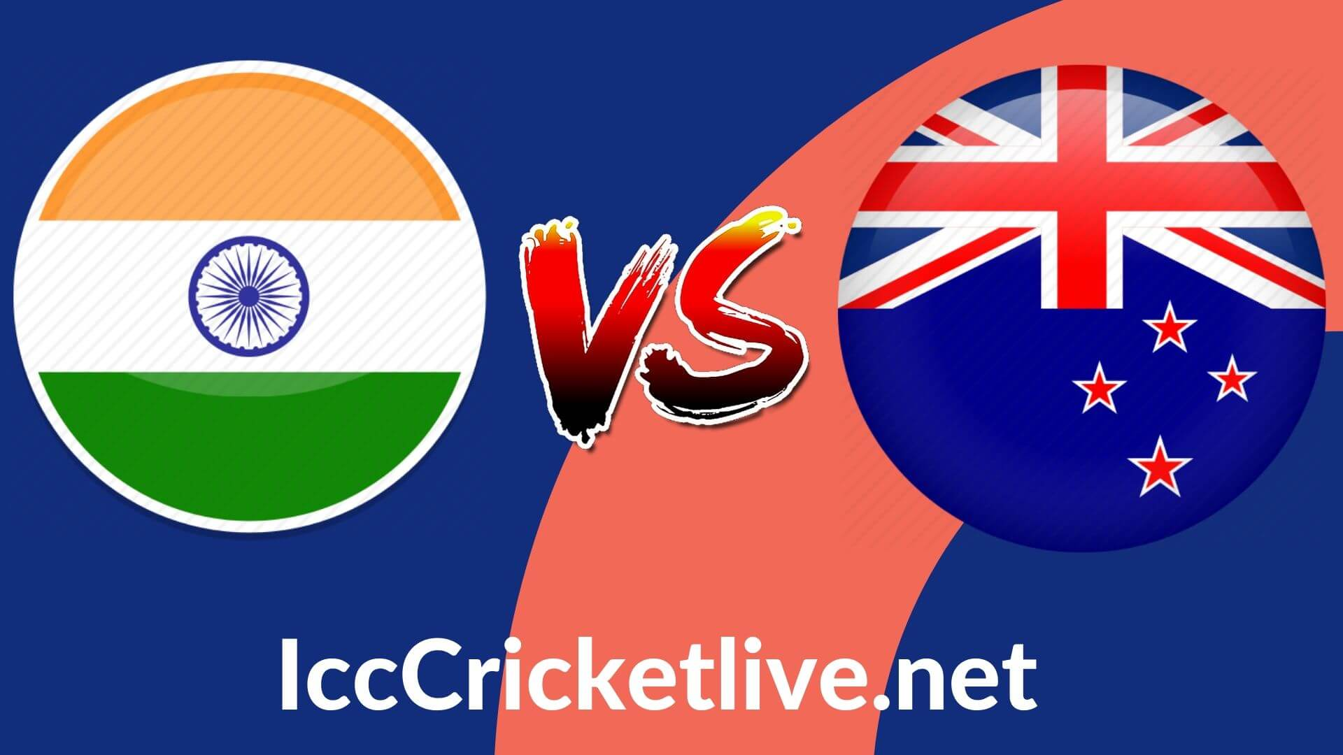 India vs New Zealand Live 2020 | 2nd Test