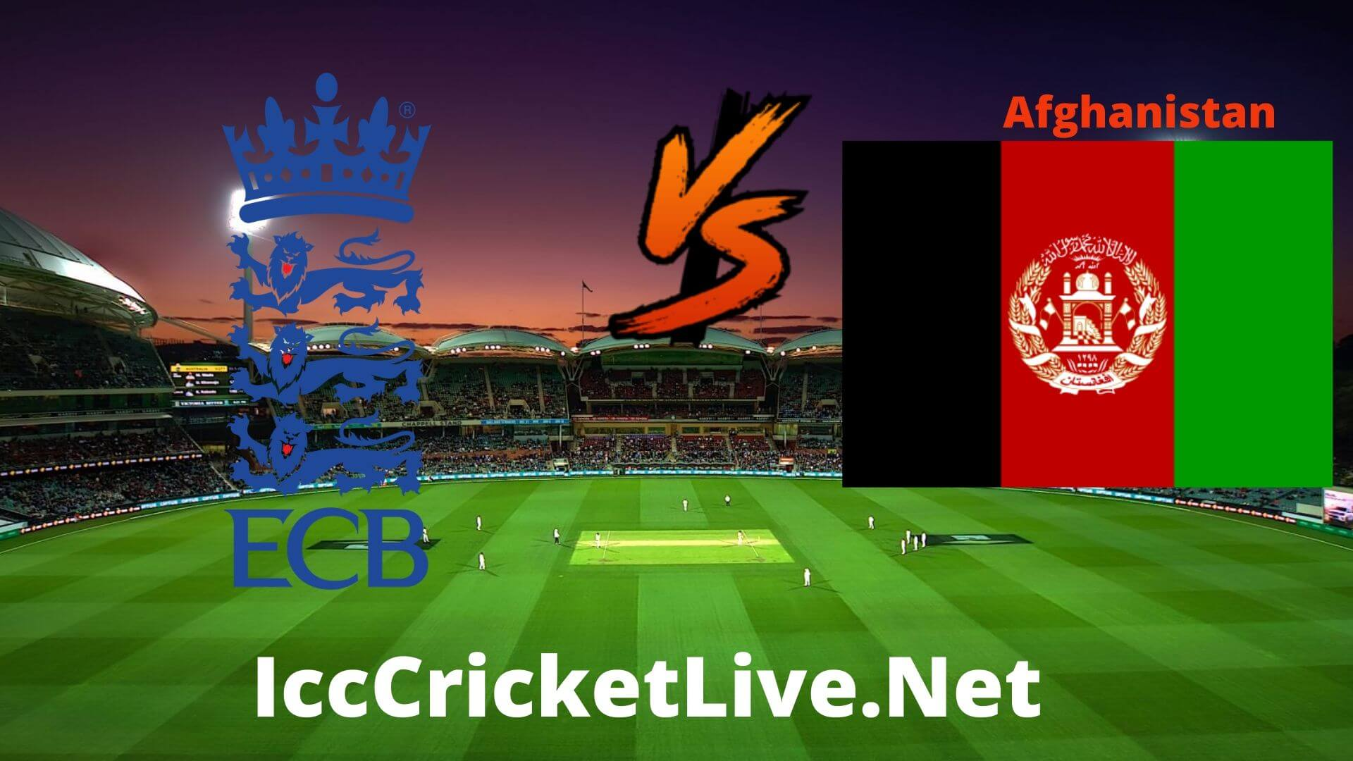 Afghanistan vs England Live 2020 | T20 WC Match 34th Group 2