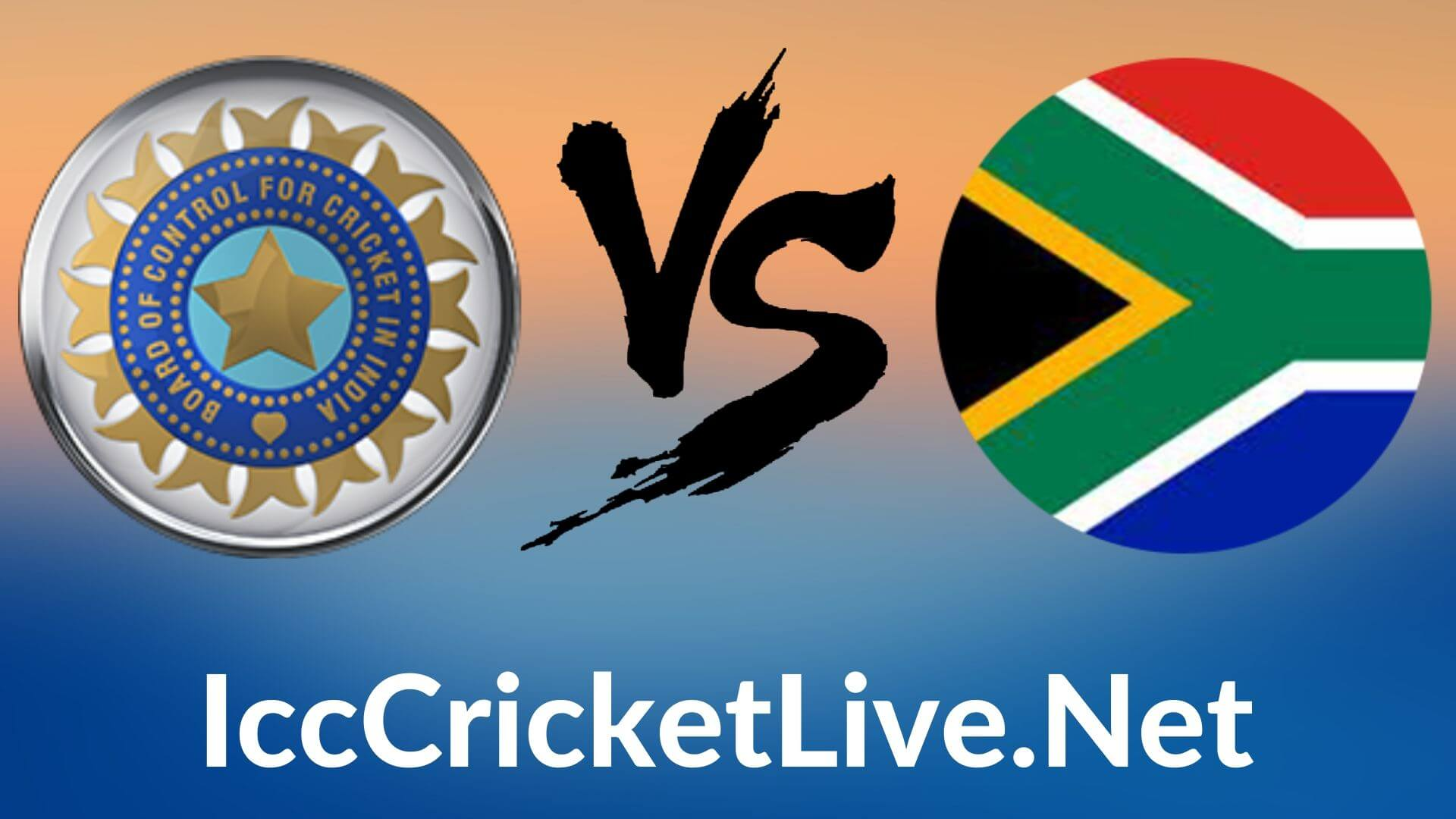 India Vs South Africa Live 2020 | T20 WC 14th Match, Super 12 Group 2