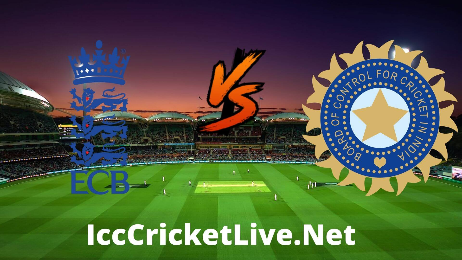 India vs England Live 2020 | T20 WC Match 29th Group 2