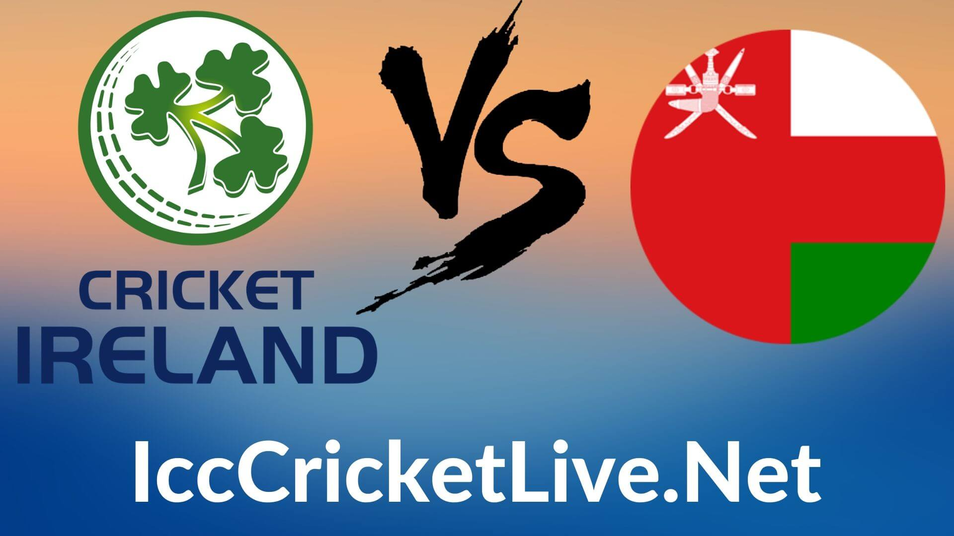 Ireland vs Oman Live 2020 | T20 WC 5th Match, First Round Group A