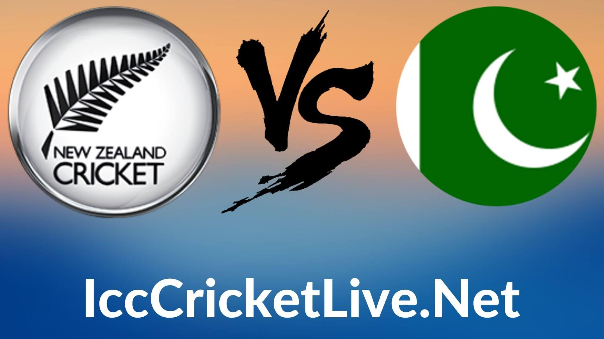 New Zealand Vs Pakistan Live 2020 | T20 WC 26th Match, Super 12 Group 1