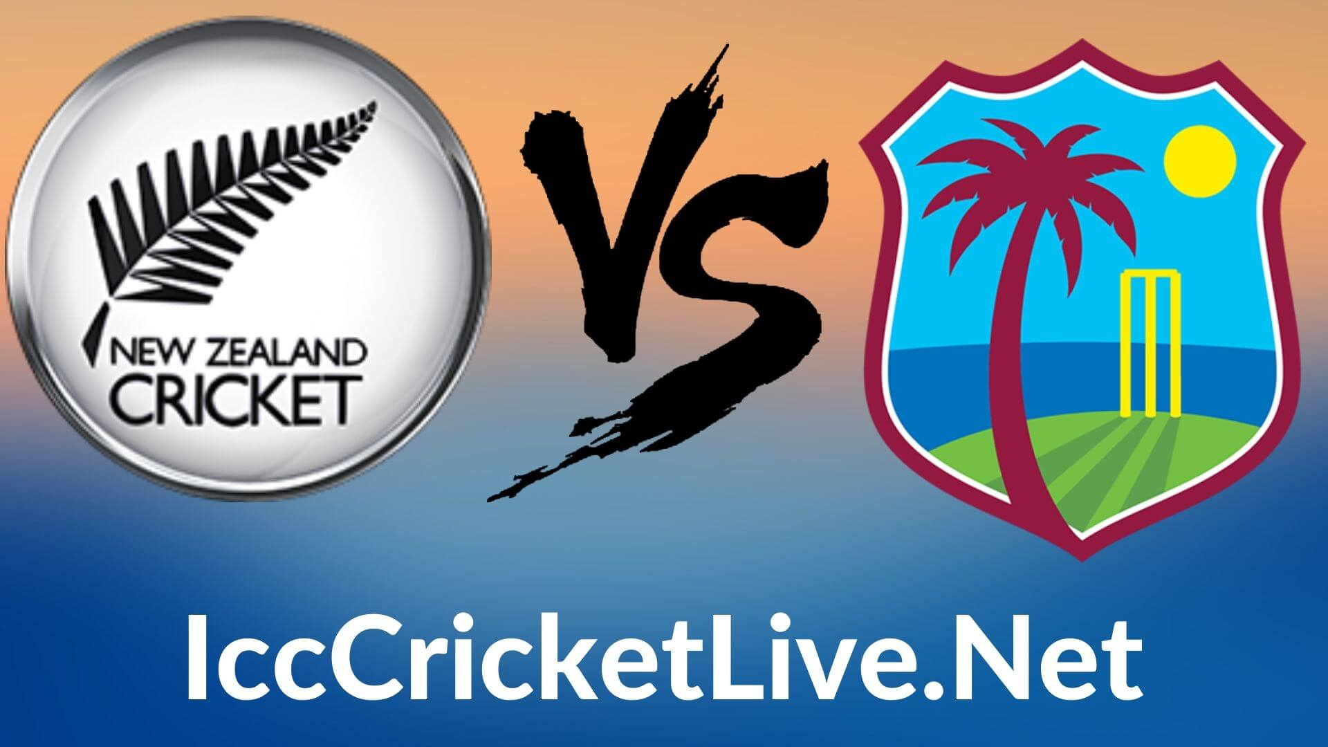 New Zealand vs West Indies Live 2020 | T20 WC 16th Match, Super 12 Group 1