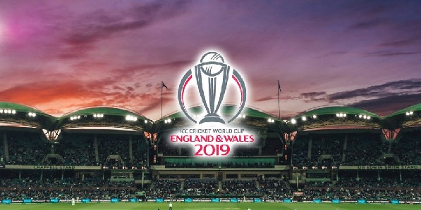 2019 ICC Cricket World Cup Fixture declared